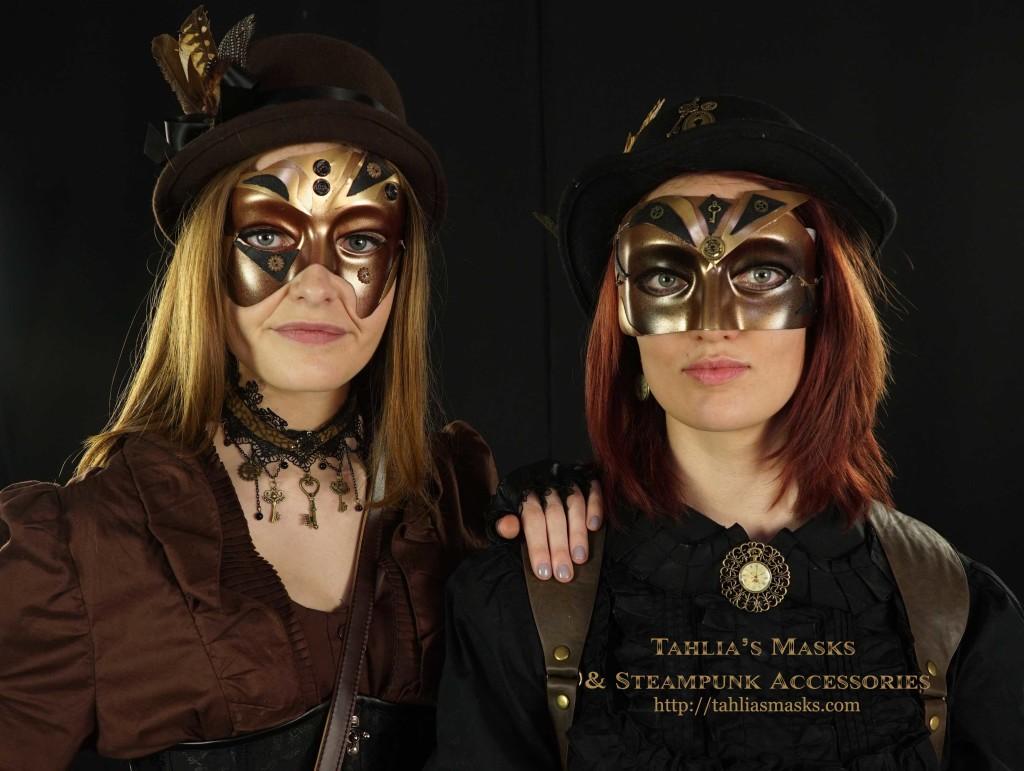 steampunk-masquerade-masks